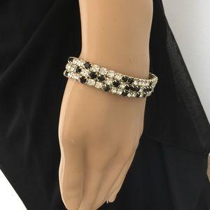 Stunning Jewel Bracelet